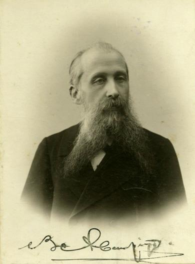 Василий Петрович Авенариус